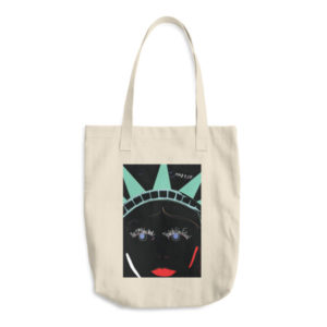 2017 Cotton Tote Bag