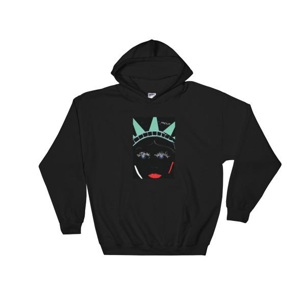 2017 Hooded Sweatshirt