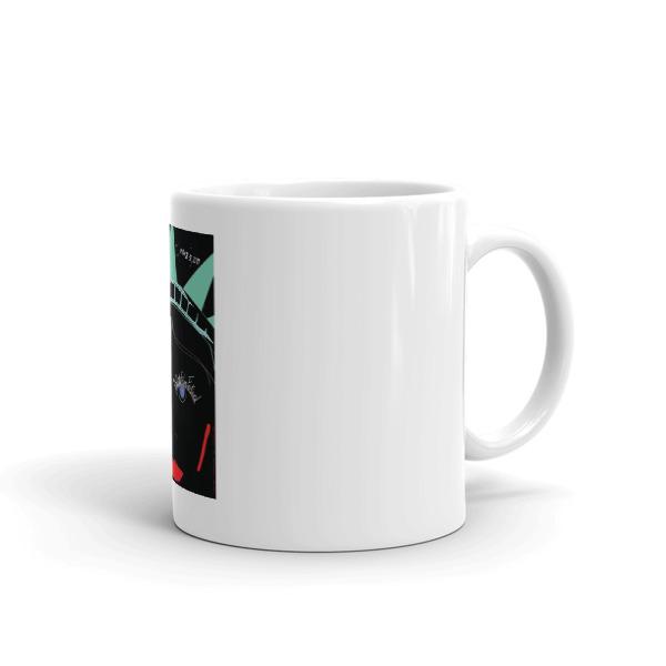 2017 Festival Mug